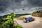 WRC Тянак упрочил преимущество над Миккельсеном в Германии