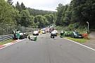 GENEL Nürburgring'de büyük kaza: 10 yaralı
