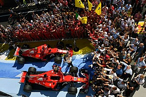 Formula 1 Analysis Analysis: How teammate tension lit up the Hungarian GP