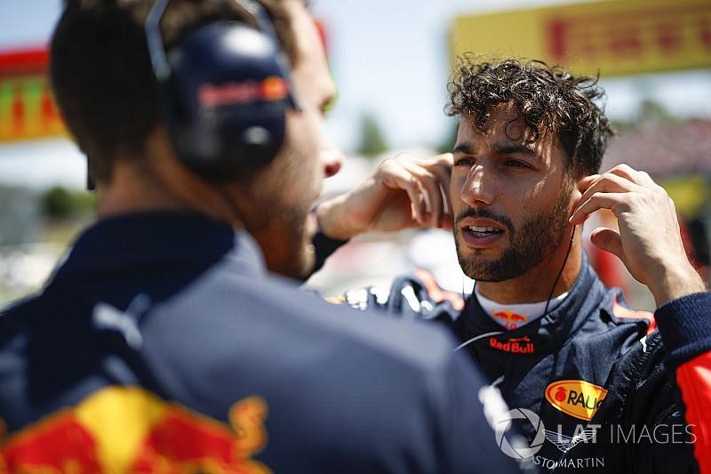 """Van der Garde: """"Ricciardo een leuke gozer, maar kan ook een klootzak zijn"""""""