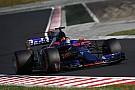 F1 Según Kvyat, la