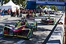 Formel-E-Teams warnen vor