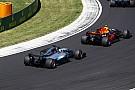 Formula 1 2017'nin ilk yarısında geçişler yarı yarıya azaldı