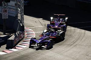 Formula E BRÉKING Formula E: összefoglaló videó a drámai versenyről (Montreal)