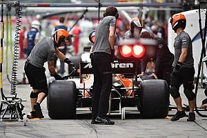 Инженеры серийного производства помогли Honda с мотором Ф1