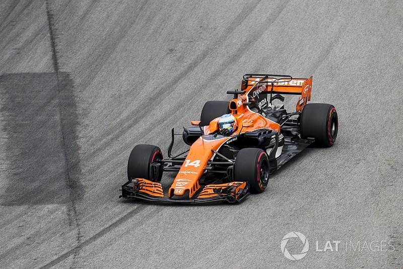 Hivatalos: a McLaren megegyezett a Petrobrassal