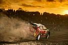 WRC Katalonya WRC: Hyundai sorun yaşadı, Meeke lider
