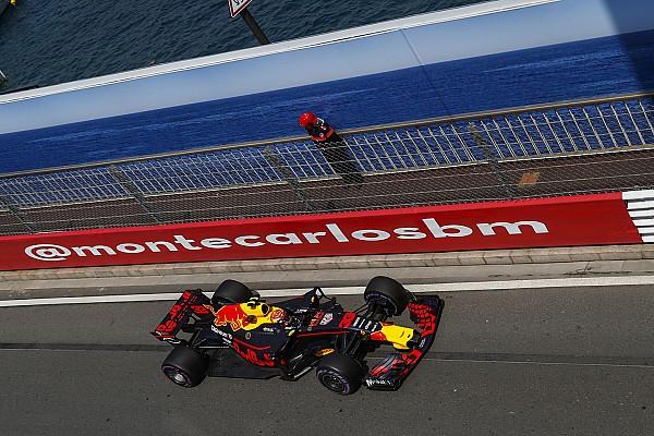 Formule 1 Newey défend la stratégie de Red Bull à Monaco