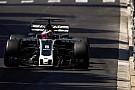"""Forma-1 Grosjean a """"halálból"""" hozta vissza az időmérőjét"""