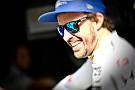 IndyCar Alonso vasárnap gyorsabb lesz, fokozni fogja tempót