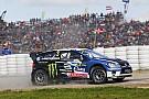 World Rallycross Championnats - Kristoffersson nouveau leader, Peugeot passe deuxième