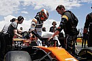 Formula 1 Masalah Honda bisa
