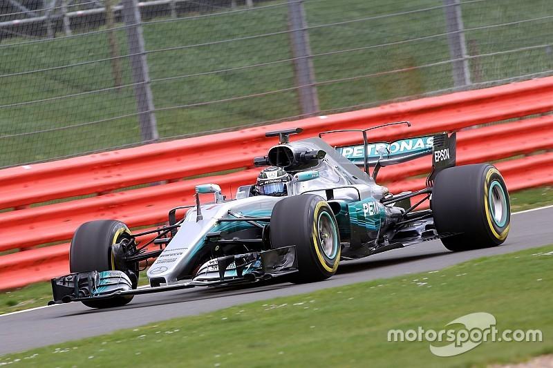 Mercedes met meer vermogen in Australië dankzij nieuwe brandstof