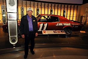 NASCAR XFINITY Breaking news NASCAR Hall of Famer Jack Ingram seriously injured in car accident