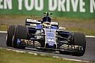 F1 Wolff dice que Williams es la única opción de Wehrlein en 2018