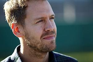 Formel 1 News Timo Glock: Sebastian Vettel hat nichts mehr zu verlieren