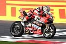 Superbikes WSBK Magny-Cours: Davies zegeviert in tweede race, Van der Mark op P3
