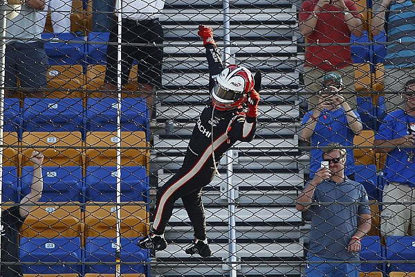 Iowa IndyCar: Top 10 quotes after race