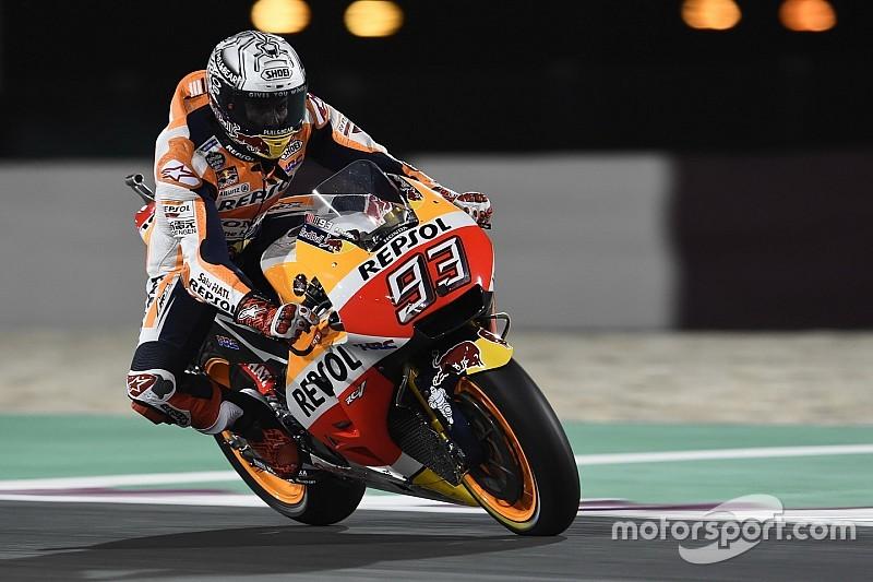 MotoGP Katar: Shake-Up im Warmup – Ausblick auf den ersten GP 2017