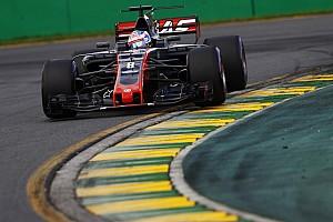 """Grosjean: """"È un ritiro che mi lascia molto scottato..."""""""