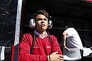 DTM-Nachwuchs gesucht: De Vries und Habsburg testen für Audi