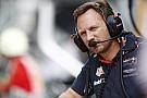 Horner cree que la salida de Silverstone abre la puerta para un GP de Londres