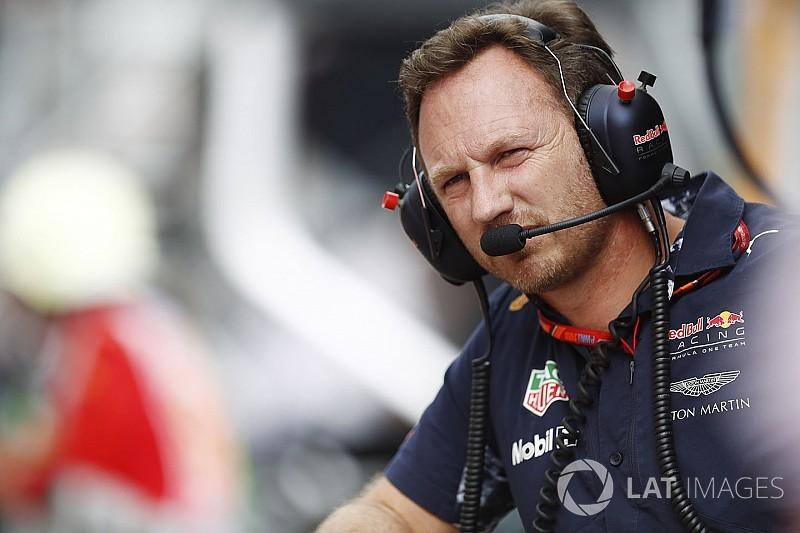 Horner: Verstappen'in şansı dönecek