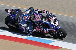 WSBK Actualités Alex Lowes reste chez Yamaha en 2018