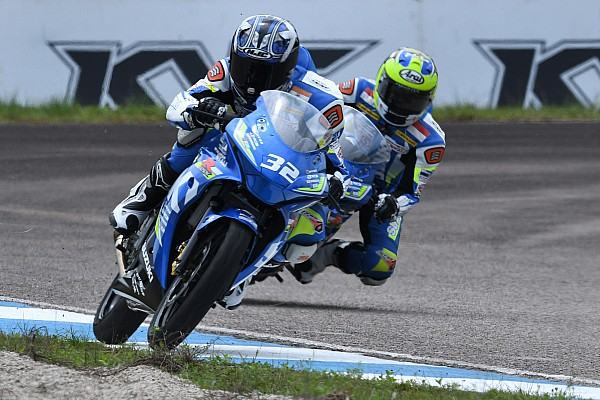 Asia Road Racing Championship Race report Malaysia ARRC: Arunagiri, Sarath score points in season-opener