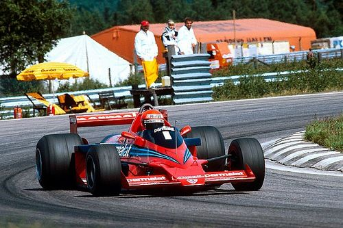 Banned: The full story behind Brabham's F1 'fan car'