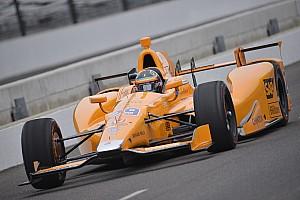 IndyCar Noticias de última hora Franchitti