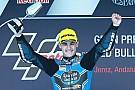 Moto3 Devant son public, Canet remporte sa première victoire en Moto3
