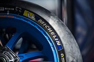 MotoGP Новость Michelin и MotoGP продлили контракт на пять лет