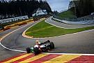 Formula V8 3.5 Alfonso Celis Jr. domina Gara 1 a Spa-Francorchamps