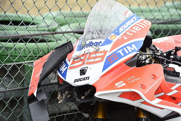 MotoGP Misanóban megdőlt a rekord: ennyi esést még sosem láthattunk