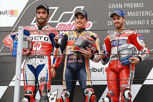 Buhrufe in der MotoGP: Valentino Rossis Fanclub distanziert sich
