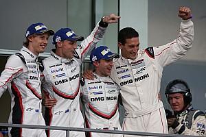 WEC Relato da corrida Porsche faz 1-2 no México; Senna vence na LMP2