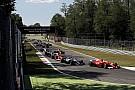 Így altatta el Ricciardo Räikkönent Monzában