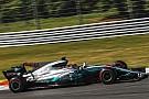 Анализ: как Mercedes удалось победить Ferrari у нее дома