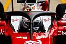 Polling: Setujukah Anda dengan keputusan FIA mewajibkan Halo di F1?