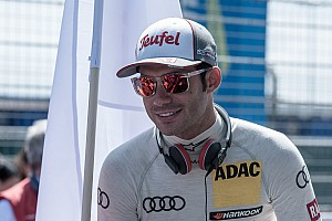 DTM Breaking news Molina: Formula E among several options after DTM exit