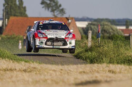 Rally van Ieper vervangt Rally GB op WRC-kalender 2021