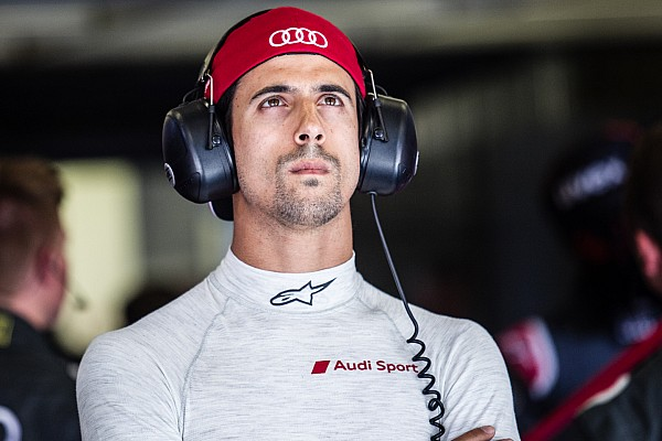 Le Mans Breaking news Di Grassi says 2017 Le Mans return