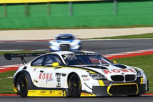 Blancpain Sprint Preview Rowe Racing out to bounce back at England's iconic Brands Hatch