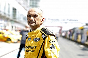 TCR Breaking news Tarquini joins Hyundai in TCR test driver role