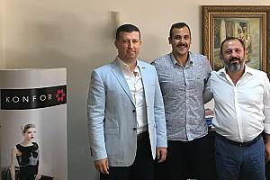 Volkicar Ön Bakış Ümit Erdim V1'de Konfor için yarışacak