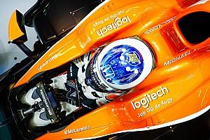 Формула 1 Новость Первая примерка: Алонсо готовится к сезону-2018