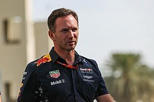 F1 Noticias de última hora Horner: La regla de los tres motores es una locura total