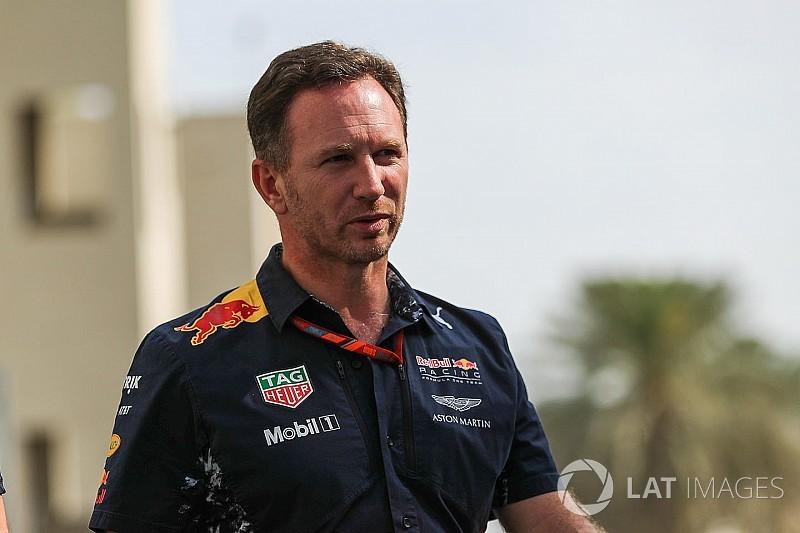 "Honda decision was ""pretty clear cut,"" says Horner"