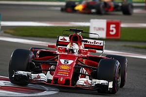 Formula 1 Breaking news Ferrari's